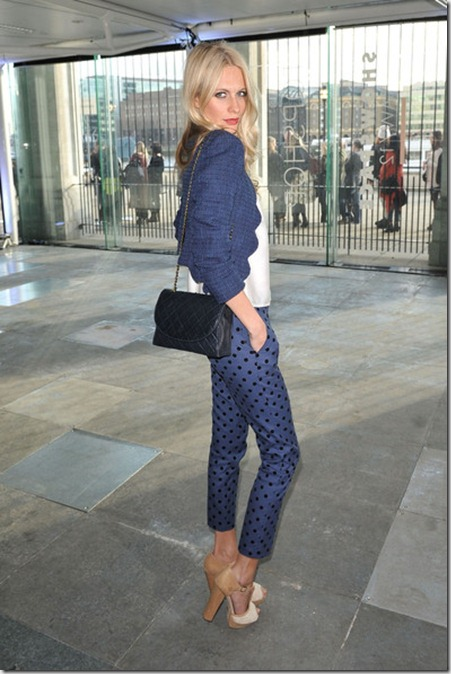 Poppy Delevigne Nicola Roberts London Fashion wdDtXxhQqw3l