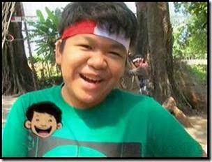 Teuku rizky Coboy Junior