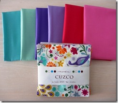 Cuzco and solids