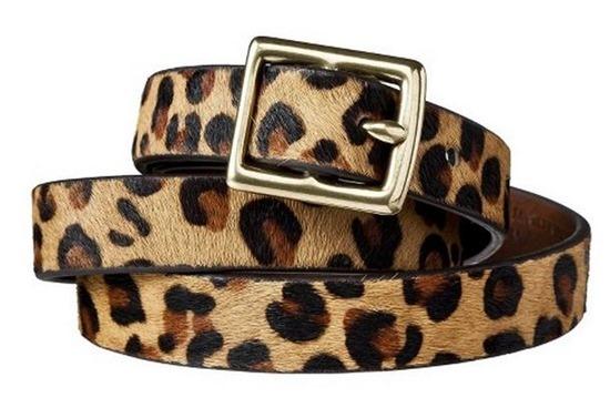 leopardbelt