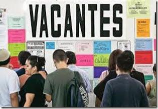 vacantes de empleo en Merida 2014 2015