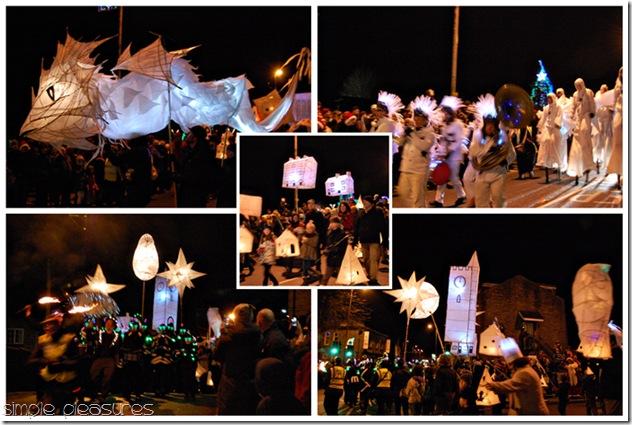 Lanternparade