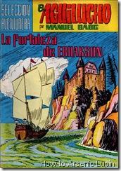 P00040 - EL AGUILUCHO  La fortalez