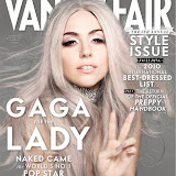 Vanity Fair Magazine Covers