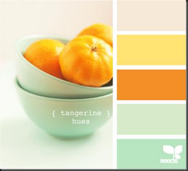 TangerineHues