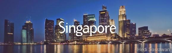 Asal Mula Nama Singapura