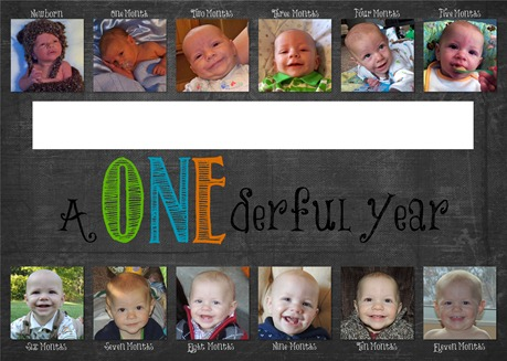 Eddie One Year