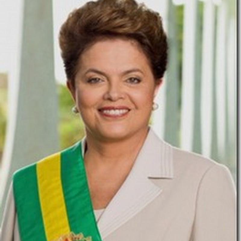 Super Dilma Rousseff