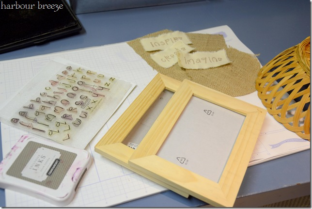 outlet arrangement supplies