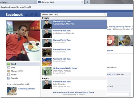 Ahmad Seth Tan