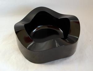 Helit Sinus ashtray