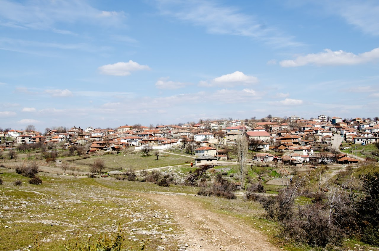 Svirachi village