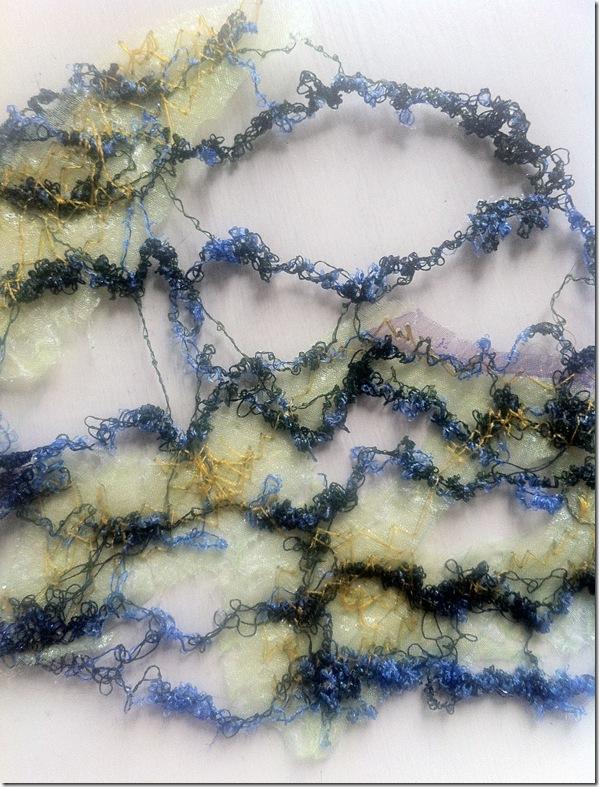 Lace 2 detail