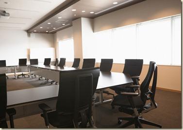 diseño de oficinas abiertas
