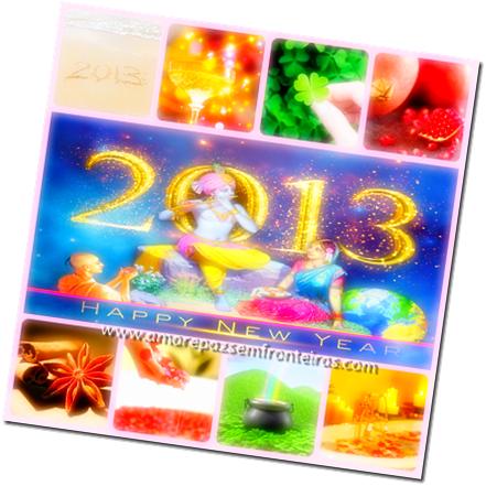 Magia para 2013