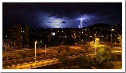 Nyugati fények - Óbuda, 2011. június 23.