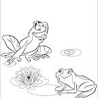 Dibujos princesa y el sapo (33).jpg