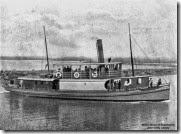 Booyong ship