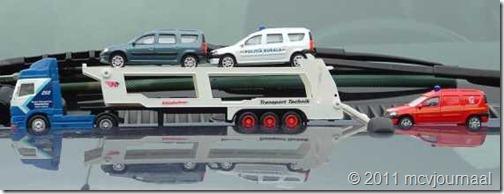 Dacia Duster miniatuur 03