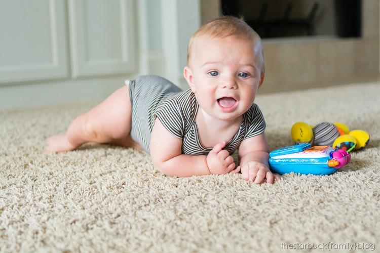 Ethan crawling 6 months blog-5