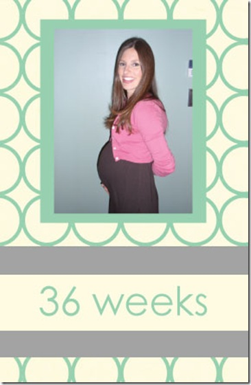 36-weeks