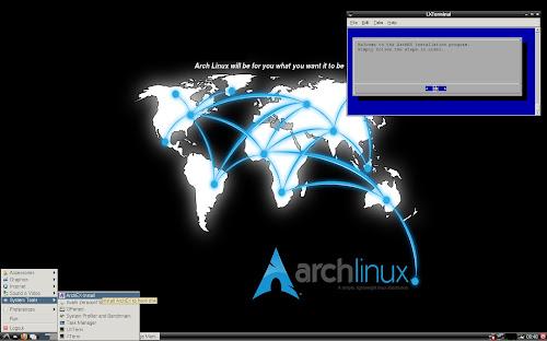 ArchEX 2013