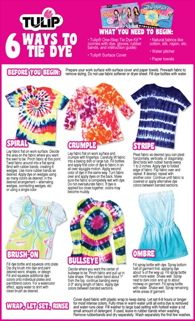 Tulip-how-to-tie-dye