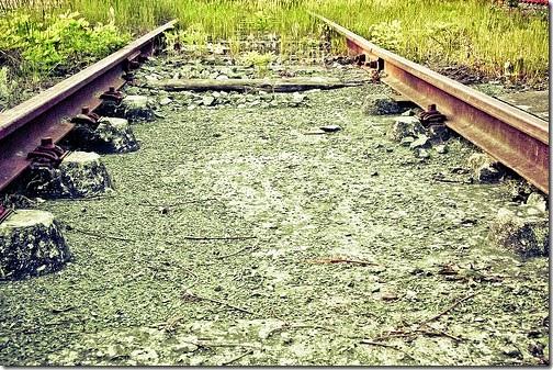 pembuat jalan keretapi