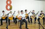 Галерея Концертная программа Весенние поздравления 6.03.2013