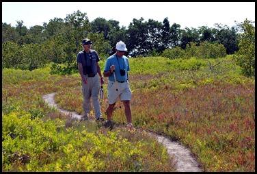 04c - Bay Shore Loop Trail - Hi Ho Hi Ho