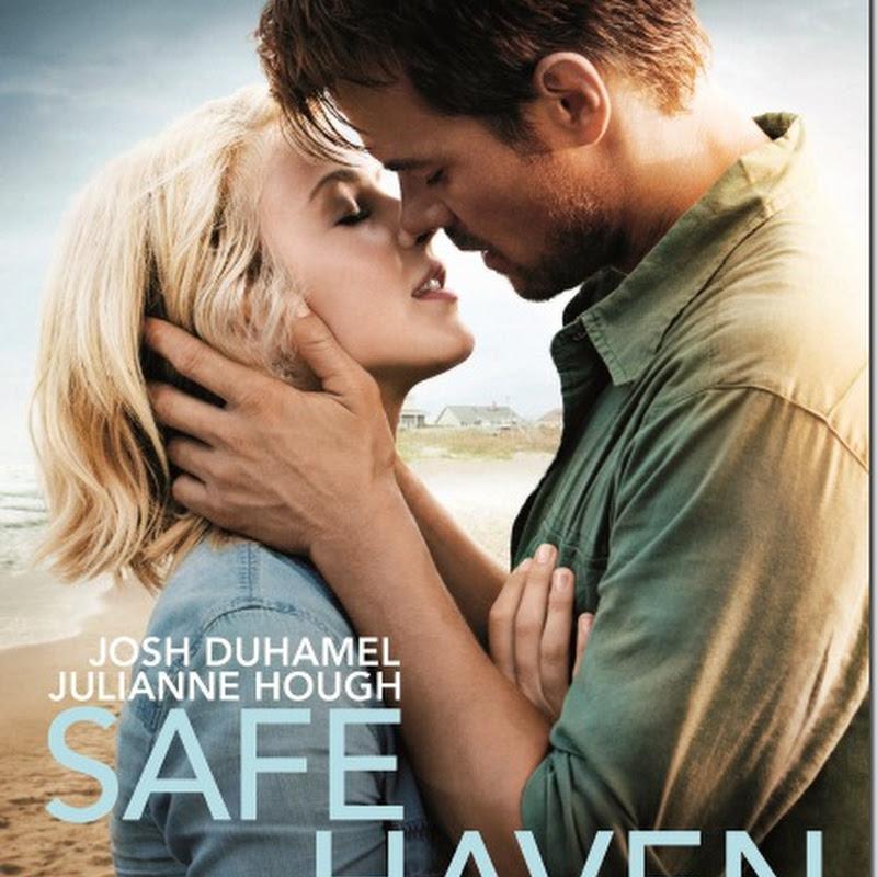 Safe Haven tem trailer e poster liberados!
