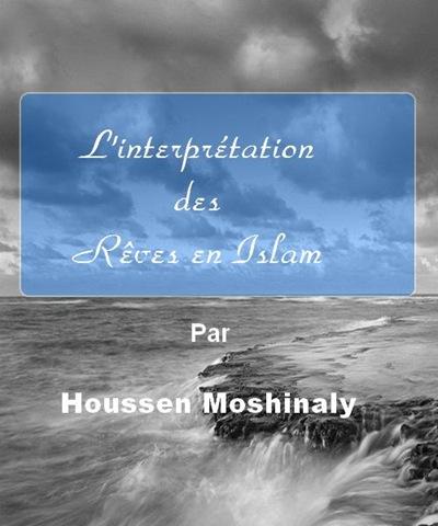 Couverture e-book rêve islam