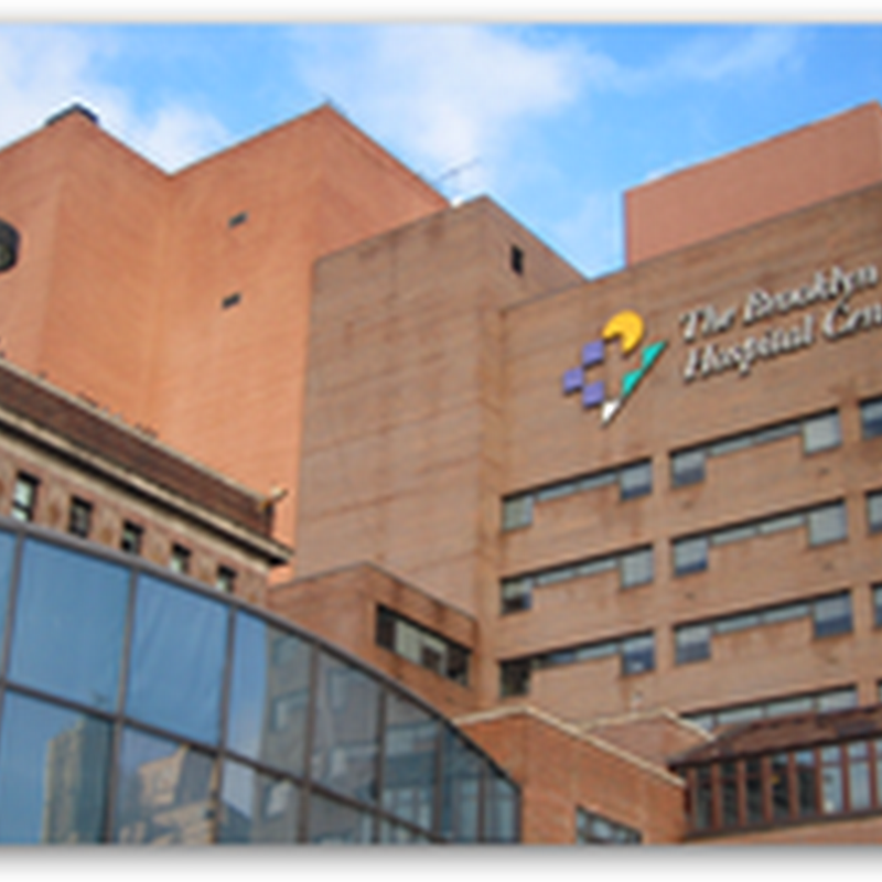 Brooklyn Hospital Center Drops New York Presbyterian System to Align With Mount Sinai