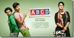 Abcd _Poster