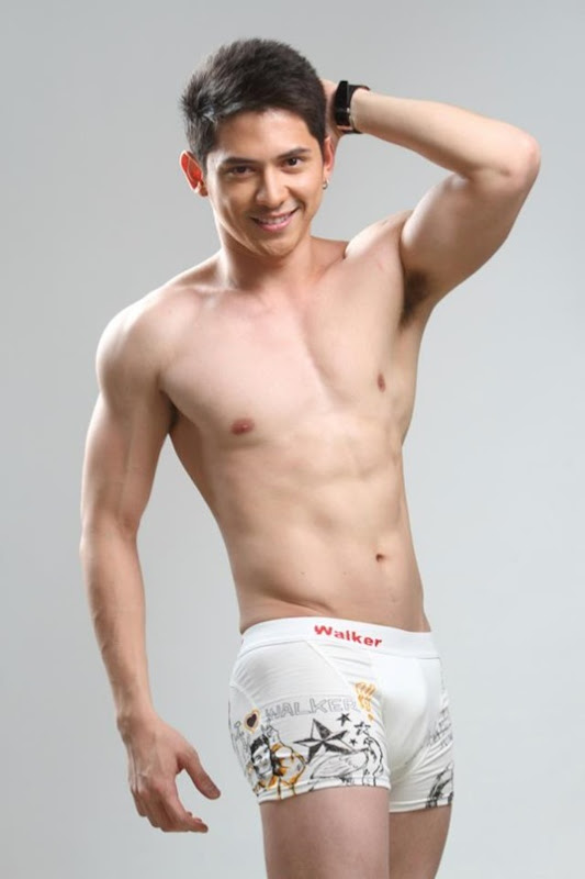 Ahron Villena for Walker