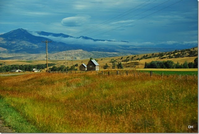 08-14-14 A Travel West Yellowstone to Missoula (131)