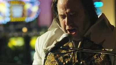 El ultimo elvis estreno telefe el bazar del for Ultimos chimentos del espectaculo