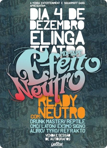 _Ready Neutro - Mixtape 'Efeito Neutro' [Dia 4 de Dezembro]