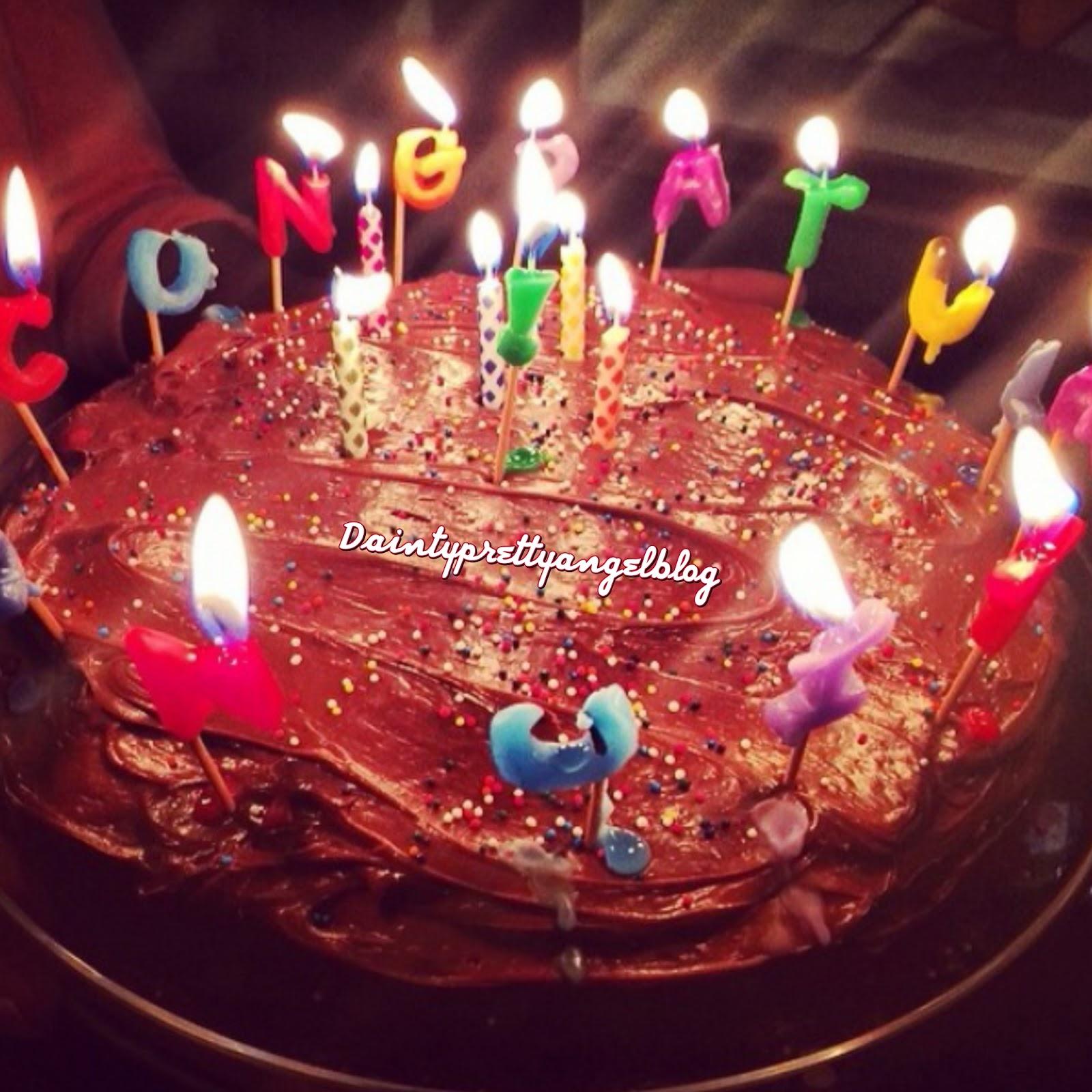 Happy Birthday Rihanna Cake