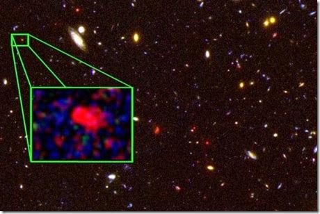 Galaxia z8-GND-5296