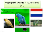 Ptačípark Jagrie Postema