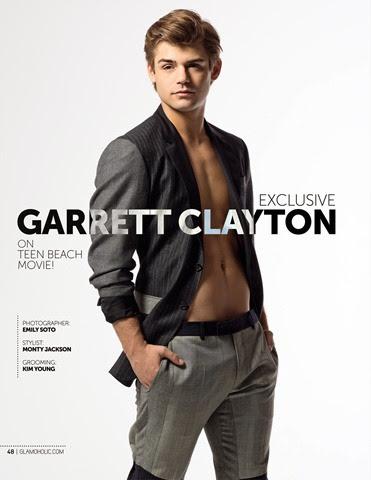 Garrett Clayton (7)