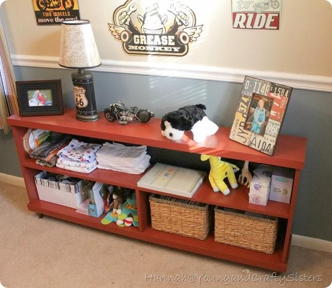 Bookshelf 5
