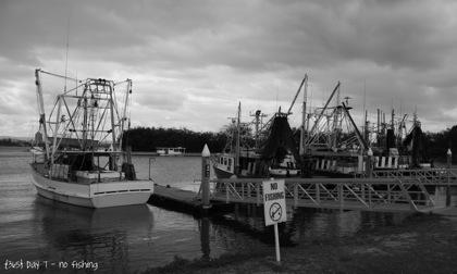 Day007 No Fishing