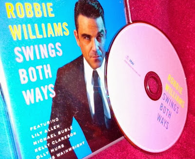 Jazz und Swing Robbie Williams