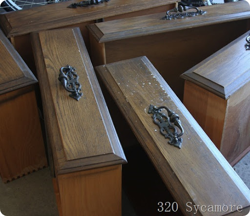 remove dresser drawer ashley 3