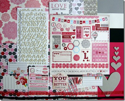 hearts a flutter kit 1.25.12