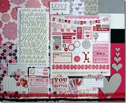 hearts a flutter kit 1.25.12