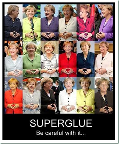 Angela's Hands