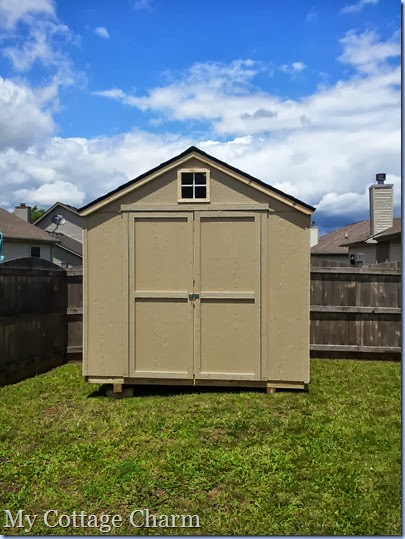 lowes belmont shed